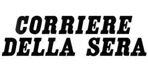 Abbonamento semestrale Corriere della Sera