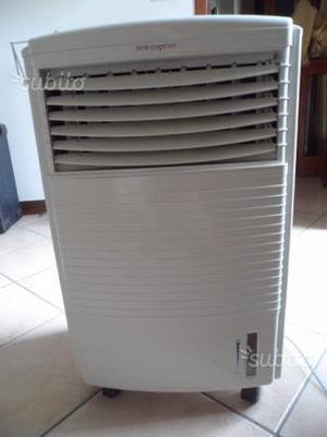 Aircooler - sistema di ventilazione/refrigerazione