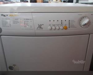 Asciugatrice REX SOLAREX XC 6 kg
