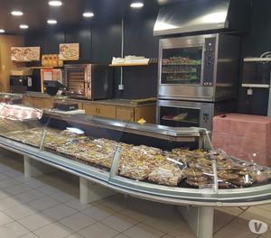 Attrezzature e Arredi Supermercati Alimentari e Ristoranti