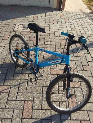 Bi bambino/ragazzo tipo di bici mountain bike Euro 50