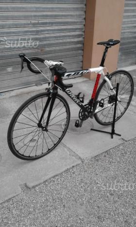 Bici da corsa wilier triestina mortirolo