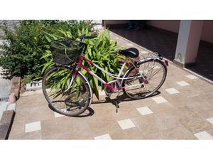 Bicicletta Donna - Ruota 26'