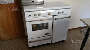 Cucine a gas e legna usate posot class - Ritiro cucine usate ...