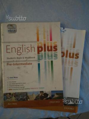 English plus - pre intermediate