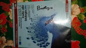 Invito alla biologia. Blu