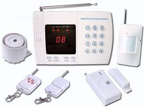 Centralina allarme tecnoalarm tp8 64 posot class - Centralina allarme casa ...
