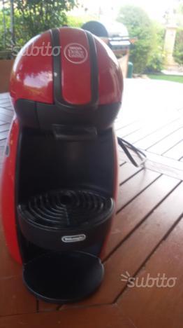 Macchinetta del caffe