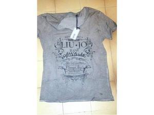 Maglietta t shirt Liu Jo nuova
