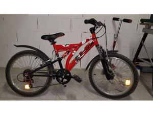 Mountain bike 20 - full suspended