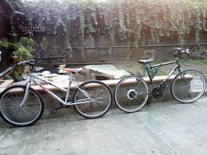 N. 2 biciclette