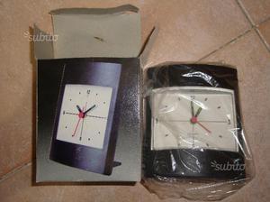 Orologio Sveglia comodino,tavolo,Allarm Clock