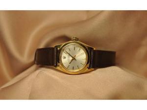 Orologio originale Rolex Oyster Perpetual lady