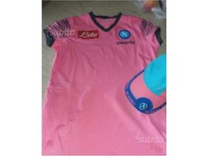 Polo e capello sscnapoli