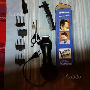 Rasoio Termozeta per capelli e barba