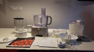 Robot cucina kenwood multipro fp910 series | Posot Class