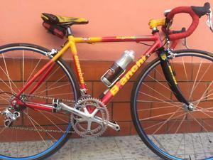 Vendo bici da corsa professionale