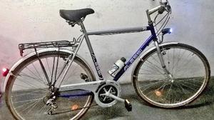 2 City Bike 28 per uomo e per donna