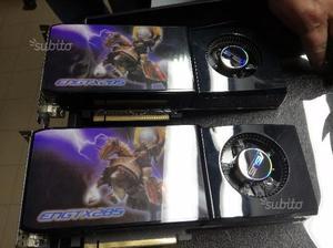 ASUS Nvidia GeForce ENGTX285 PERFETTE