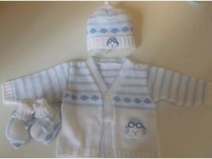 Abbigliamento bimbo 1 - 3 mesi