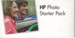 CARTA FOTOGRAFICA HP 10x FOGLI - QA