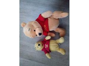 Due Winnie the Pooh
