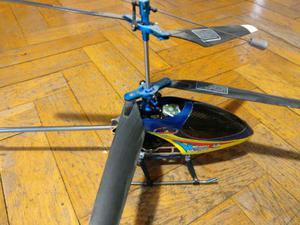 Elicottero radiocomandato Easy Copter XS