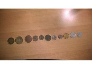 Monete italiane vecchio conio