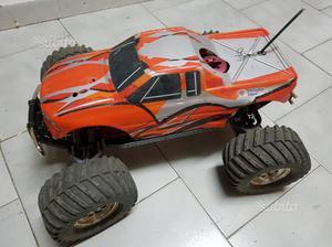 Monster truck Thunder Tiger mta4 più regalo
