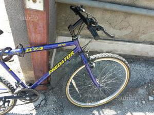 Mountain bike 26'
