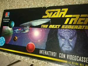 STAR trek the next generation.. Gioco da tavola