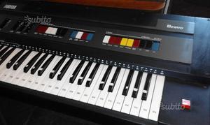 Tastiera FARFISA anni 70