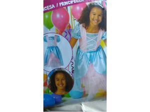 Vestito principessa bambina 7 10 anni