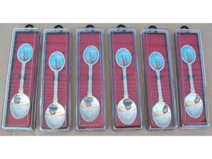 6 cucchiaini Novara