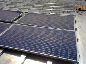 70 moduli fotovoltaici policristallini da 250 wp Nuovi!