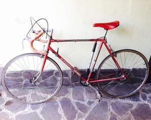 Bici corsa Chiorda vintage Bicicletta eroica