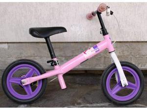 Bici senza pedali per bimbi