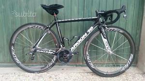 Bicicletta Argon18 Gallium Pro Mis S Ruote Zipp