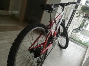 Bicicletta marca Fausto Coppi - Mountain Bike