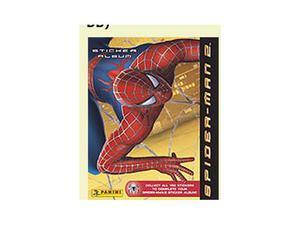 Cerco: Album figurine spider man del
