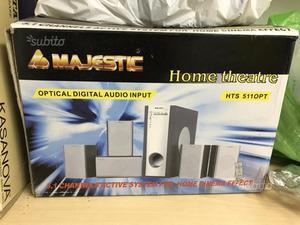 Home theatre Majestic 5.1
