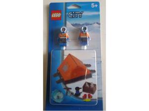 Lego City Arctic Polar Accessory Set