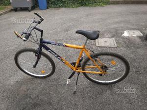 Mountain Bike Uomo 26''