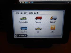 Navigatori per Camion,Bilico,Autotreno e Pulman o Bus