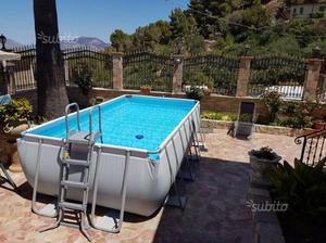 piscina usata un39estate posot class