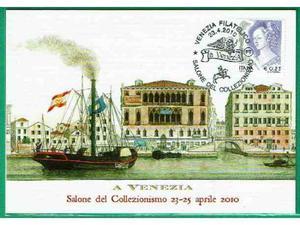 Salone del collezionismo - Venezia