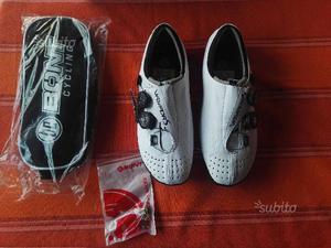 Scarpe ciclismo bont vaypor S N°42