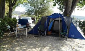 Tenda 6p