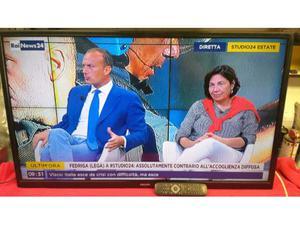 Tv led 40 pollici philips