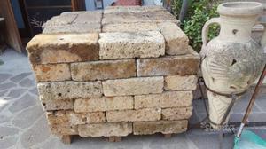 Giardino Mattoni Tufo : Vendo pietre di tufo per giardino posot class